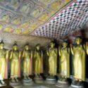 Dambulla The Rock Cave Temples