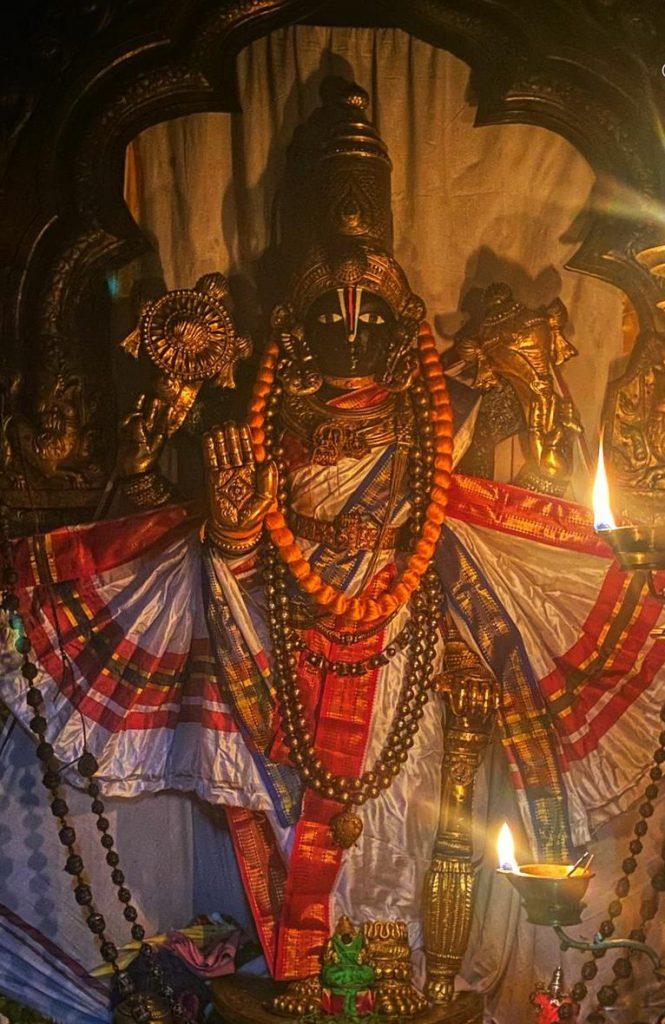 Cheluva Narayana (WA fwd - credits unknown)
