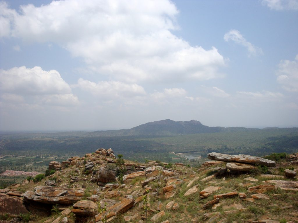View from Dhanushkoti
