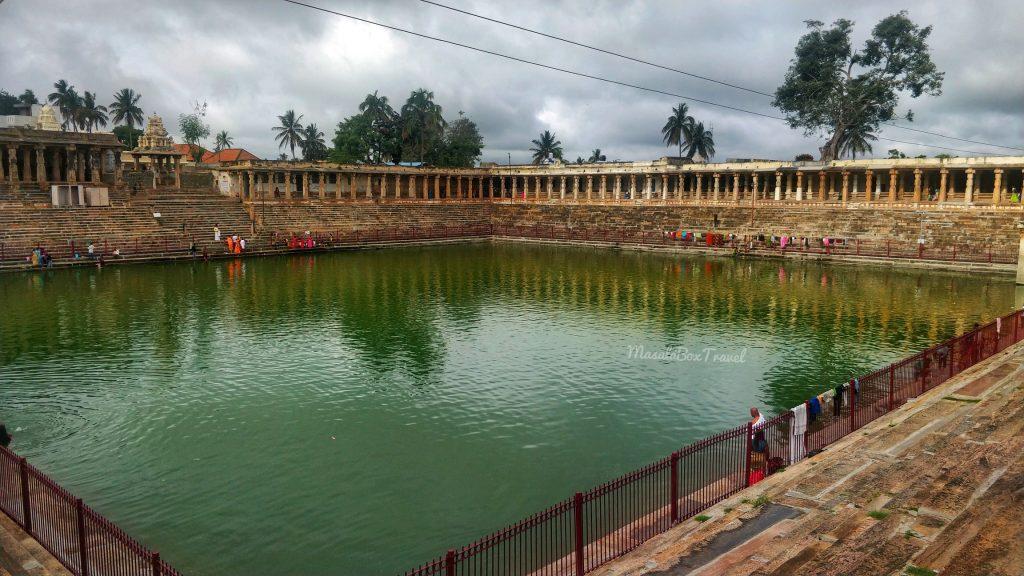 Kalyani Pushkarani