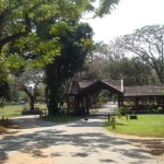 Kabini River Lodge
