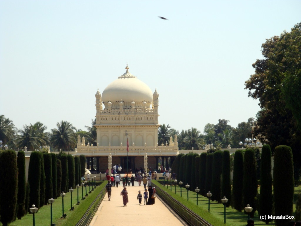 Day trip from Bangalore