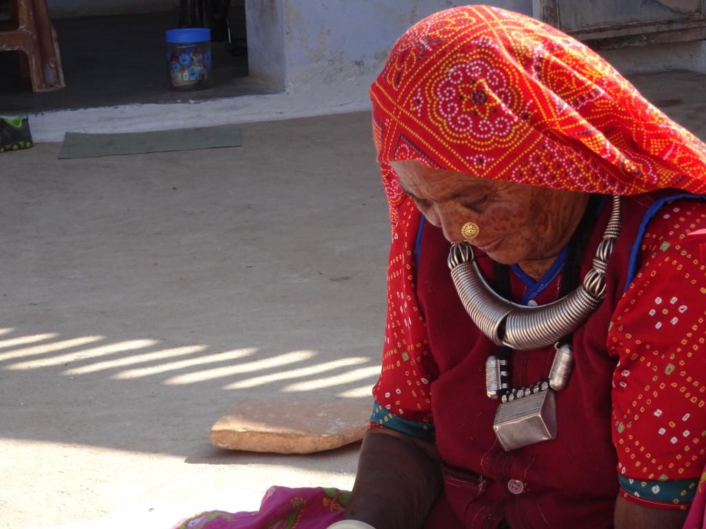 Weavers of Bhujodi