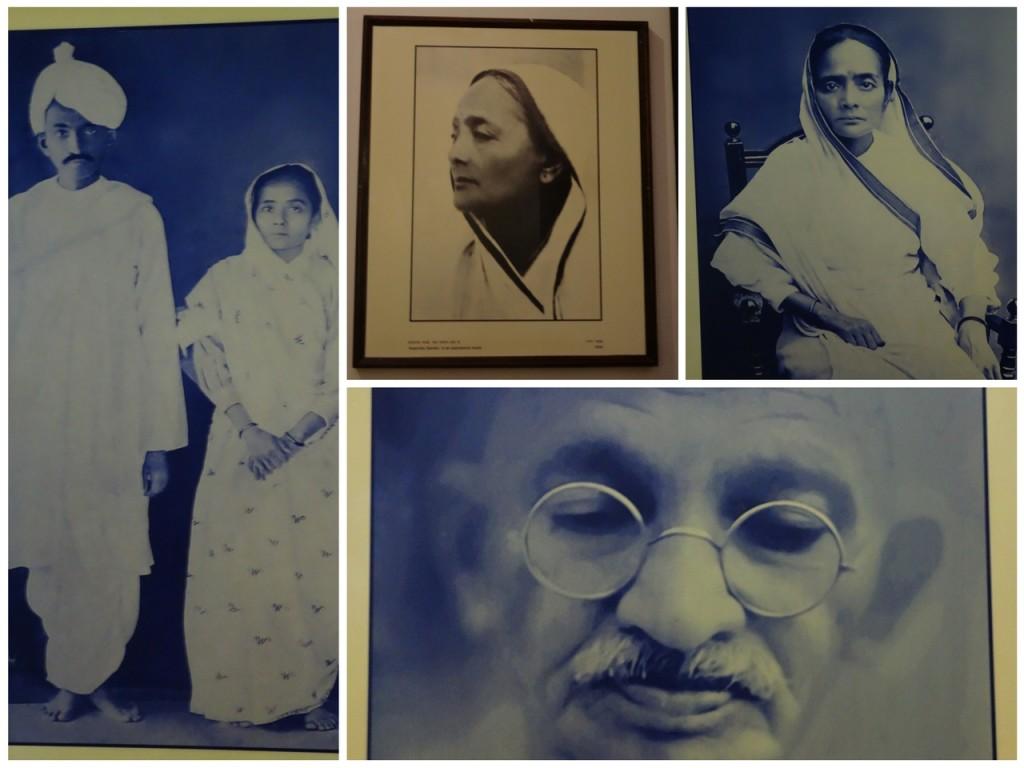 Ghandi ji photos