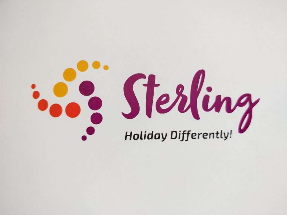 Sterling Holidays is now Sterling Holiday Differently