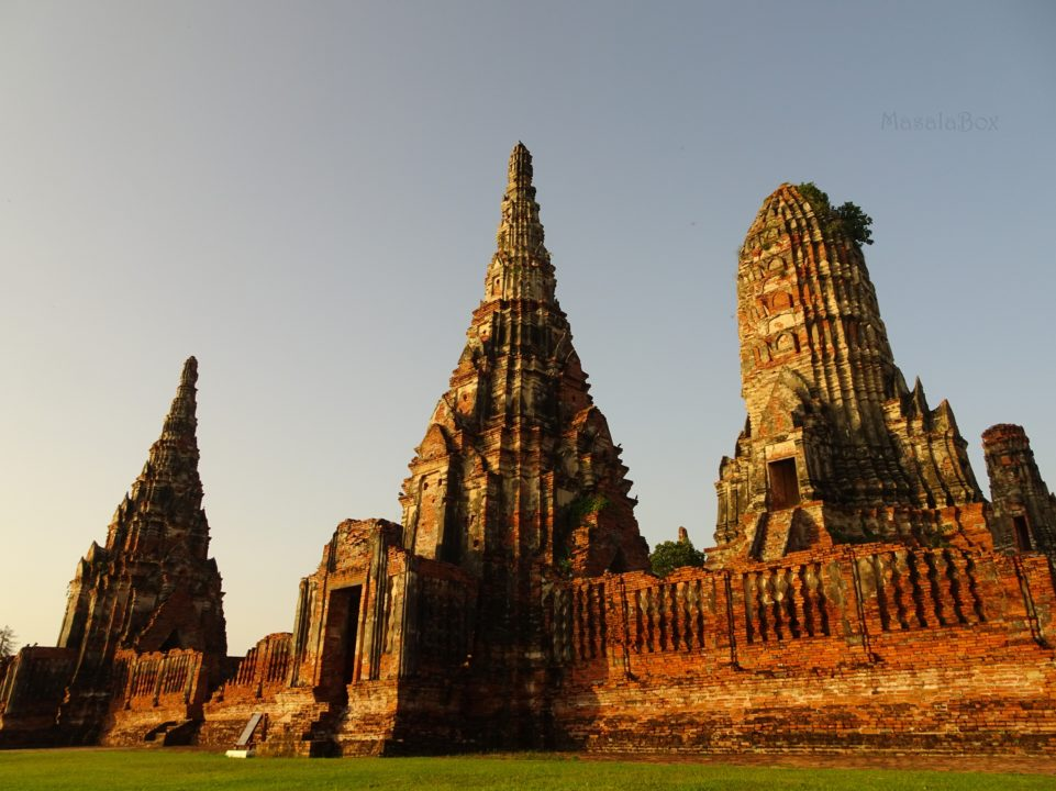 Ayutthaya Kingdom – Top 10 Ayutthaya temples to visit