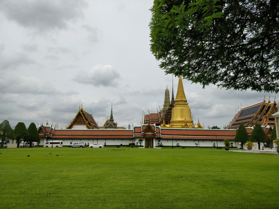 Bangkok in a Day – Must see places of Bangkok in One Day