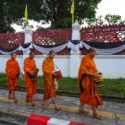 buddhist monks phuket