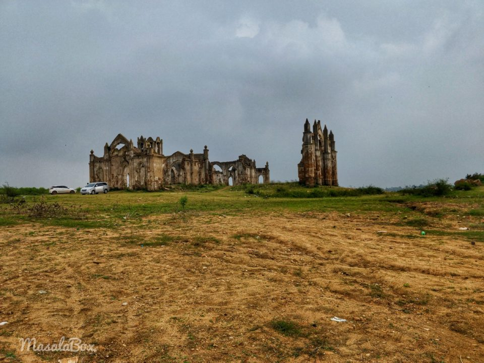 Shettihalli Church, Hassan – Day trip from Bangalore