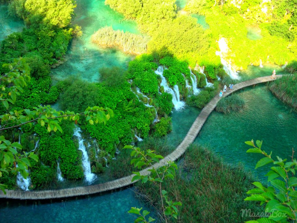 Frolicking through Plitvice Lakes National Park, Croatia (Travel Guide)