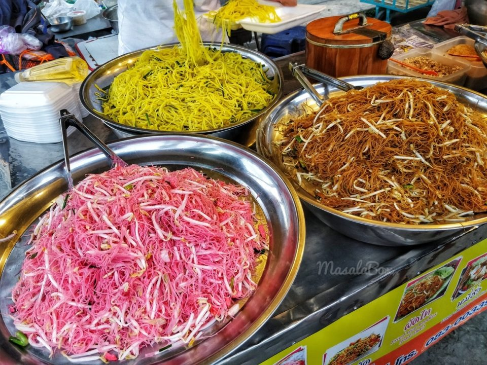 Thailand Vegetarian Food Guide – 30 Lip smacking Thai Dishes to Try