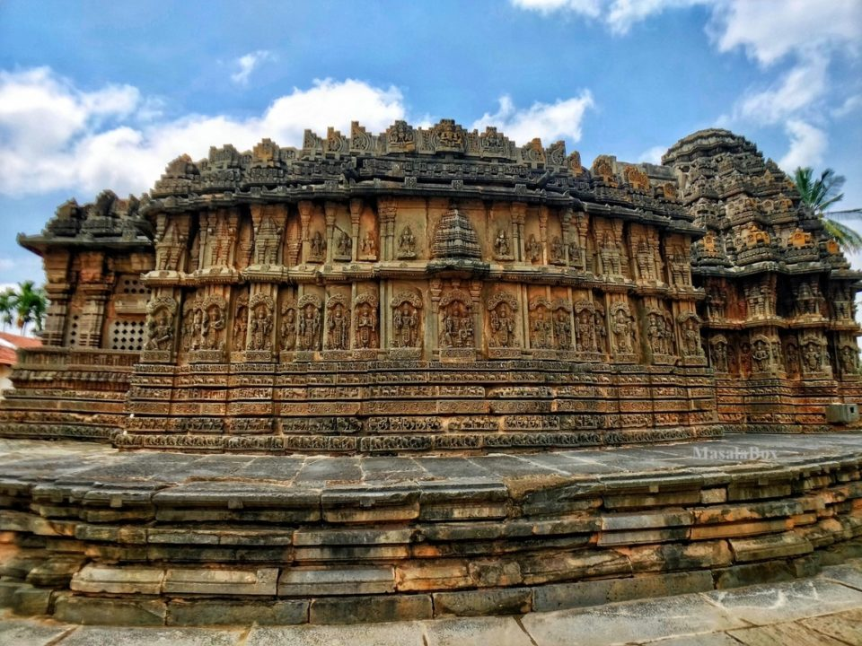 Guide to Hoysala Temples of Karnataka – Temples of India