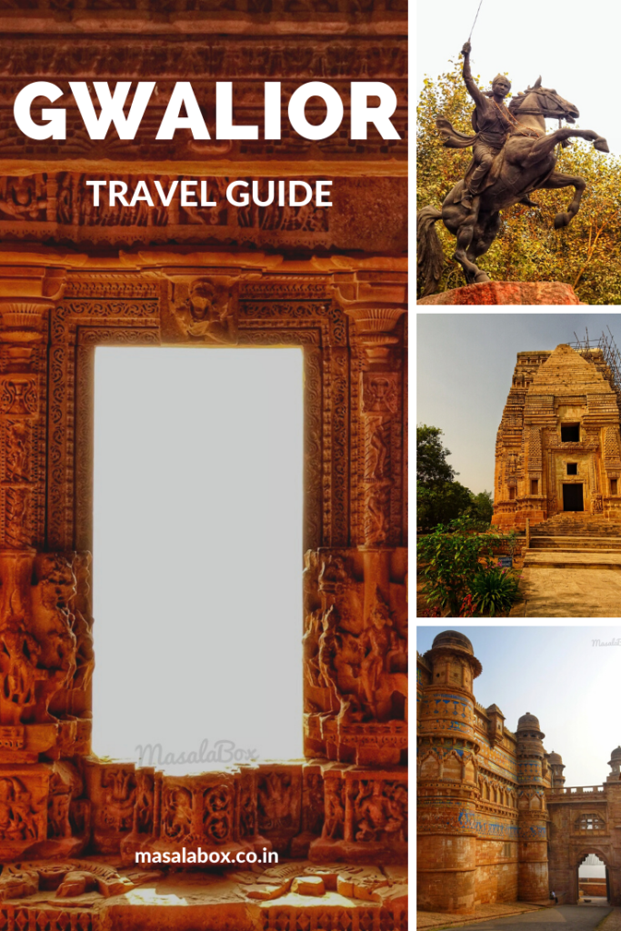 Gwalior City guide