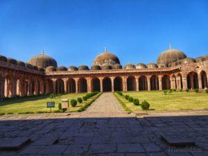 jami masjid mandu