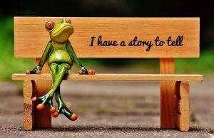 Career break story