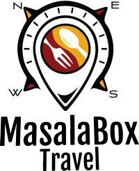 Masala Box Travel