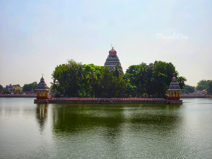 Top temples to visit when in Madurai