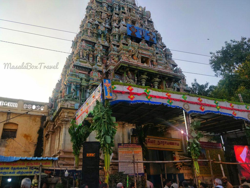 koodalazhagar temple