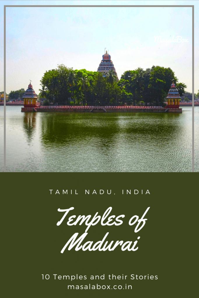 Madurai Temples Pinterest