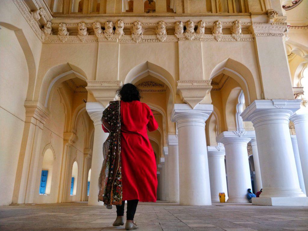 Masalaboxtravel at Madurai