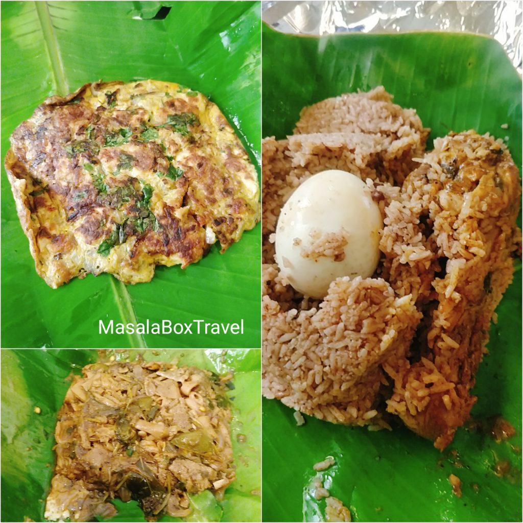 non veg food madurai