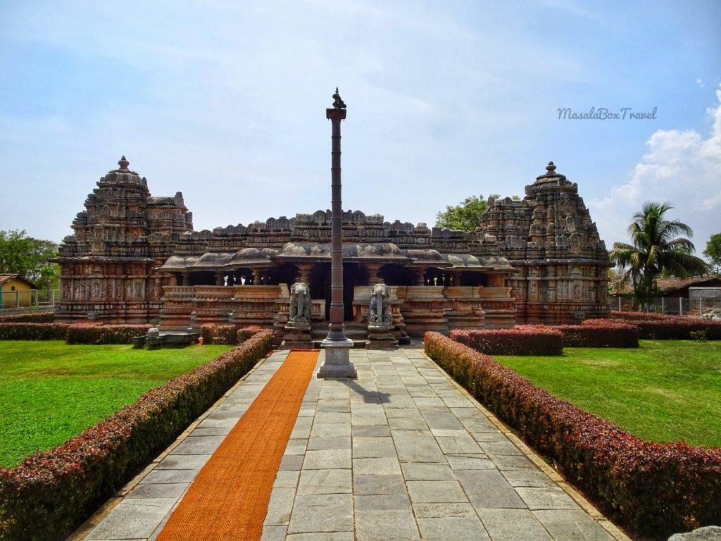 Belavadi Veera Narayana