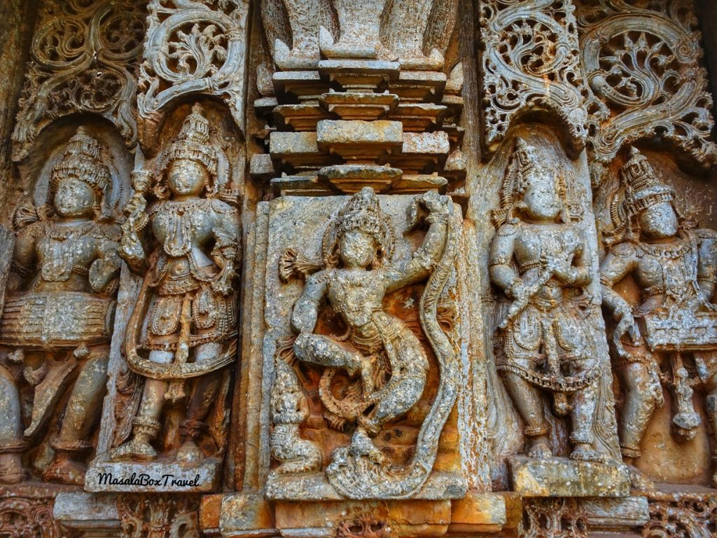 belavadi Krishna