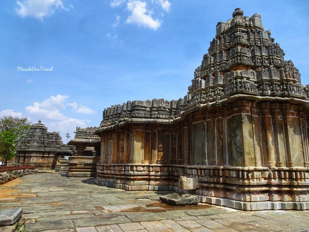 belavadi temple